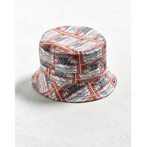 Authentic Budweiser Bucket Hat (men's/women's)